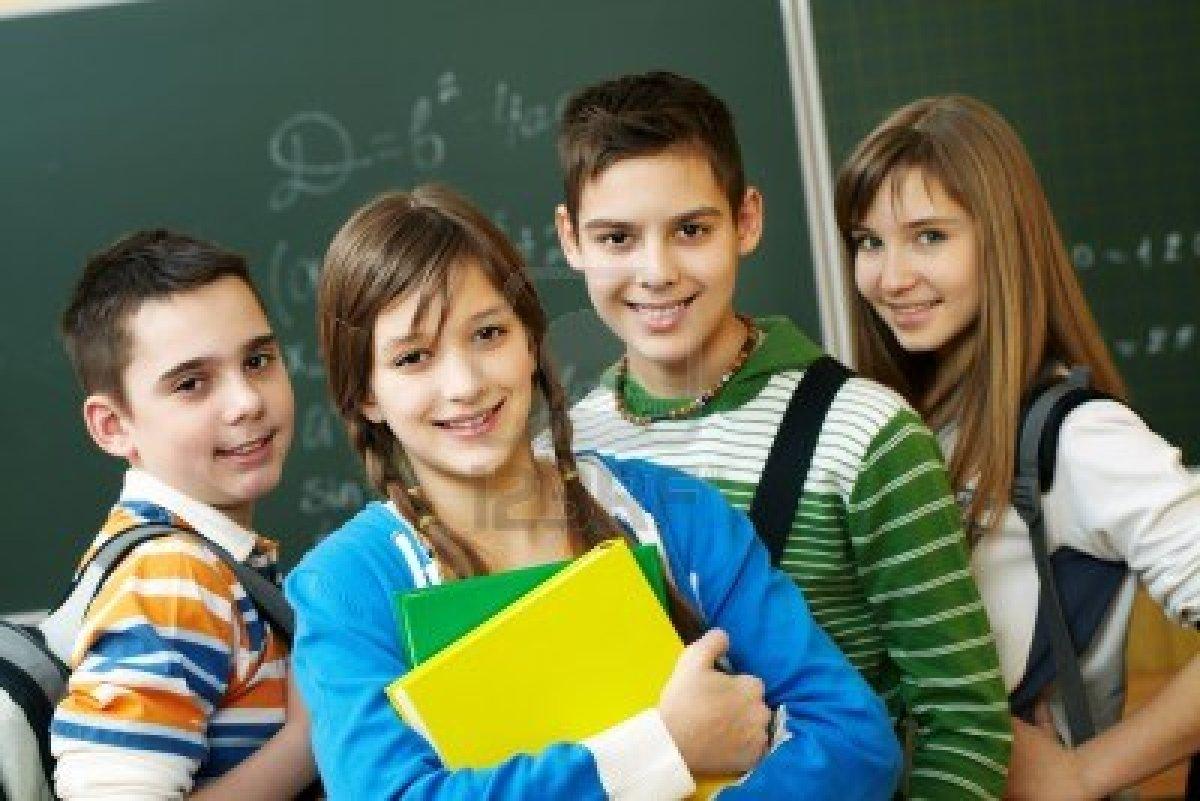 Principales cambios en la adolescencia
