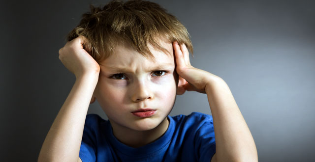 ¿Cómo Puedo Ayudar A Mi Hijo A Lidiar Con El Enojo