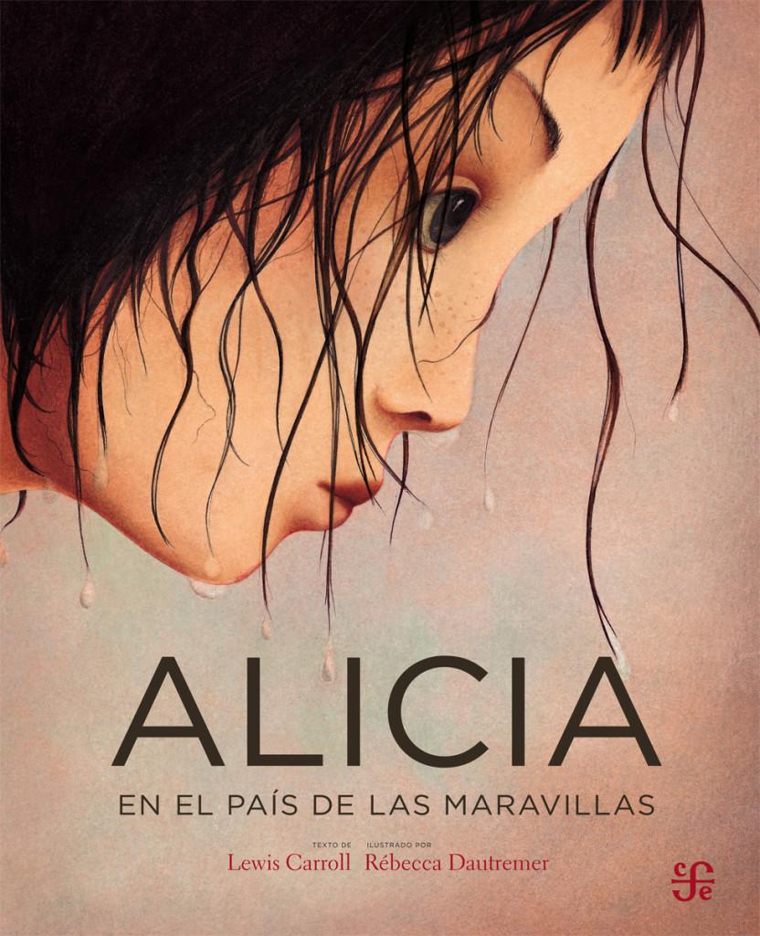 Carroll_Alicia en el Pa's de las Maravillas_Forro.indd