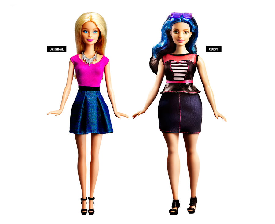 barbie 2.0 3