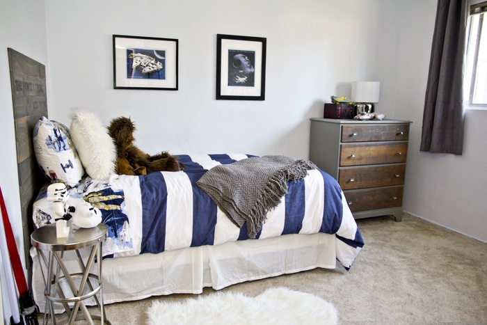 Ni os 3 estilos muy modernos para decorar la habitaci n for Cuartos de nina de 9 anos modernos